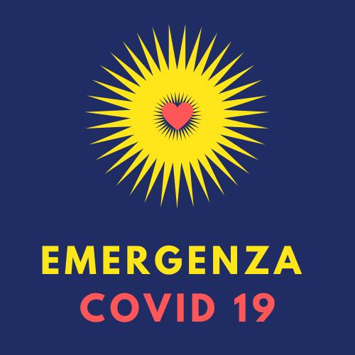 Emergenza Covid 19 – Ascolto gratis