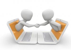 la relazione d'aiuto online non solo si può, ma si deve fare, e anche con ottimi risultati