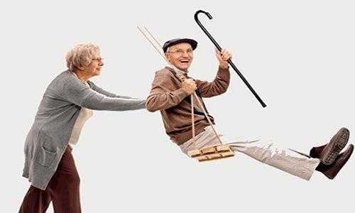 morte rimossa spettacolarizzata o desiderata anziani