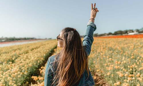 la resilienza femminile può essere aumentata con il counseling individuale