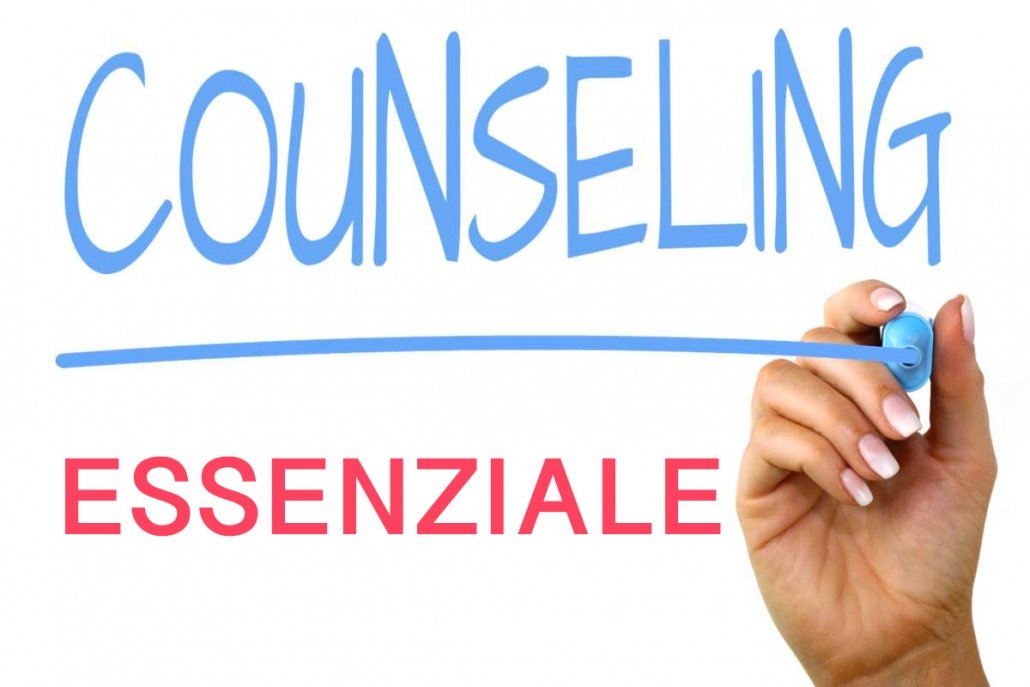 counseling essenziale