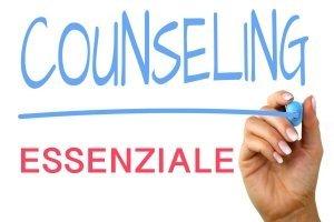 counseling essenziale per dare senso alla vita