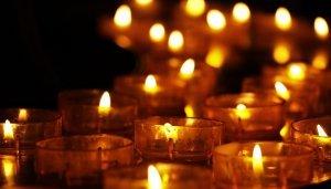 elaborazione lutto