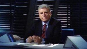 Sergio Zavoli nel programma La notte della Repubblica